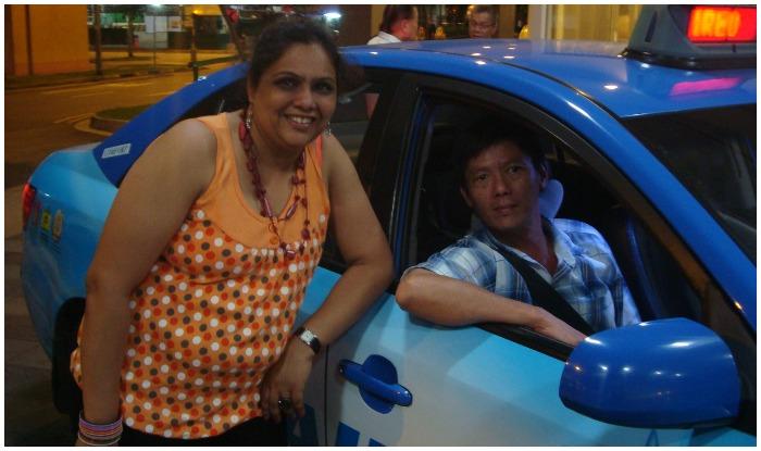 Singapore Travel Blog- आज सिंगापोर में चौथे दिन ही मुझे भारत की याद सताने लगी थी। बाजार से होटल लौटते वक्त सोचा कि टैक्सी कर ली जाये। सिंगापोर में टैक्सी सहज ही उपलब्ध है।