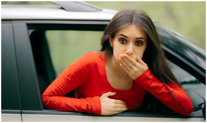 Tips to prevent motion sickness, How to avoid vomiting during travel in hilly areas, Prevent Motion Sickness, Vomiting Problem, Travel Tips, Healthy Tips