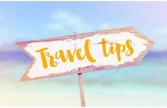 Best Travel Tips: कहीं जाने से पहले कलेजे से गांठ बांध लें ये बातें