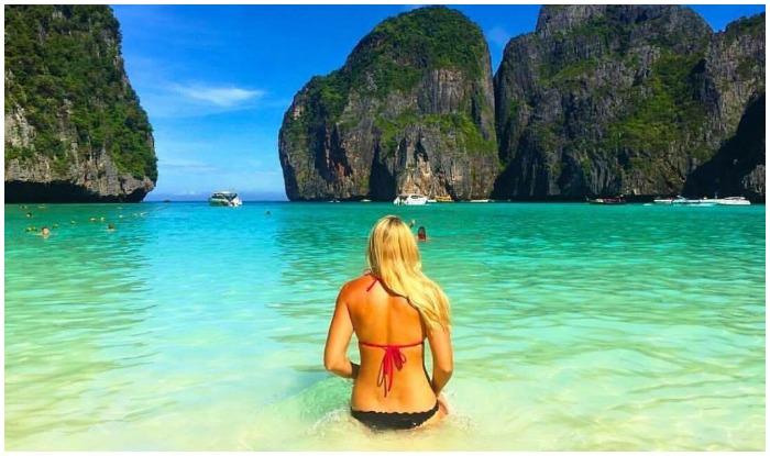 Phi Phi island, Thailand Travel, Thailand Beach, Thailand Resort, Thailand Girls, Thailand Night Life, Thailand Beaches