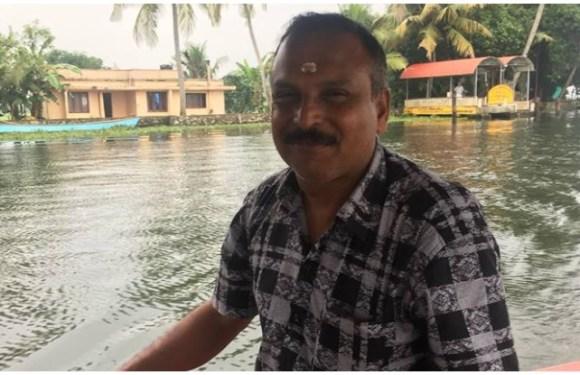 केरल का वह कॉम्युनिस्ट नाविक कांग्रेसी भी है और भाजपाई भी