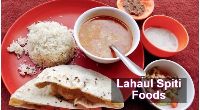 Lahaul Spiti Valley आकर तिब्बती अंदाज में लें इन फूड्स का मज़ा