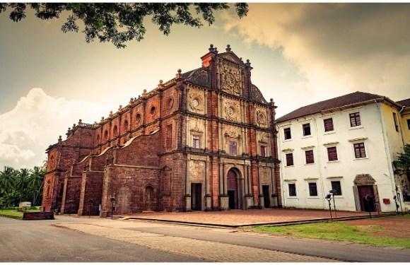 Old Goa Church: इसपर क्यों नहीं टिका कोई भी क्रॉस, ड्राइवर ने सुनाया हैरत भरा इतिहास