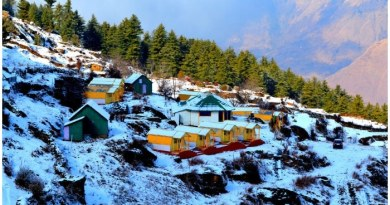 Authorised centre for Alpine Skiing, How to Visit Auli, When to Visit Auli, Best Travel Spots in Auli, Joshimath, ChhatraKund, Kwani Bugyal, Seldar Tapovan