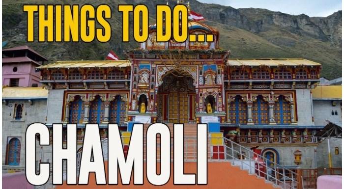चमोली (Chamoli) में घूमने के लिए ये जगहें है BEST, Valley of Flower भी है यहीं