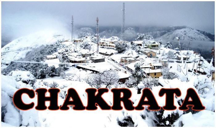 What to do in Chakrata, Chakrata Travel Guide, Tiger Fall, Budher, Chirmiri, Koti Kanasar, Deoban, Lakhamandal, Mahasu Devta Temple