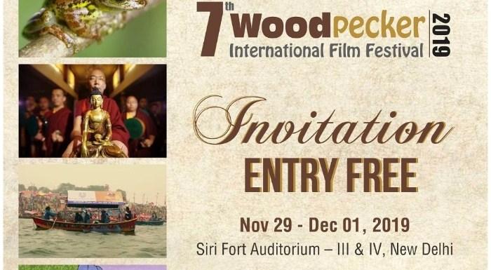 घुमक्कड़ी और सिनेमा का संगम- Woodpecker International Film Festival