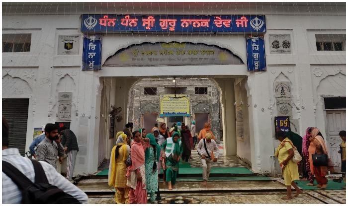 baba dera nanak, sikh guru, baba dera nanak story, baba dera nanak history, baba dera nanak importance, Kartarpur Sahib