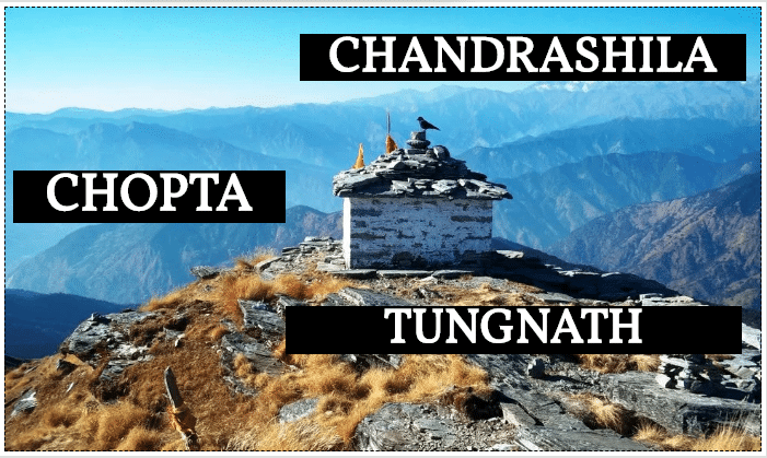 Chopta Tungnath Chandrashila Trek Route, Chopta and Tungnath Trek Route, Chopta and Chandrashila Trek Route, चोपता चंद्रशिला और तुंगनाथ, Chadrashila Trek Temprature, Chandrashila Trek Time