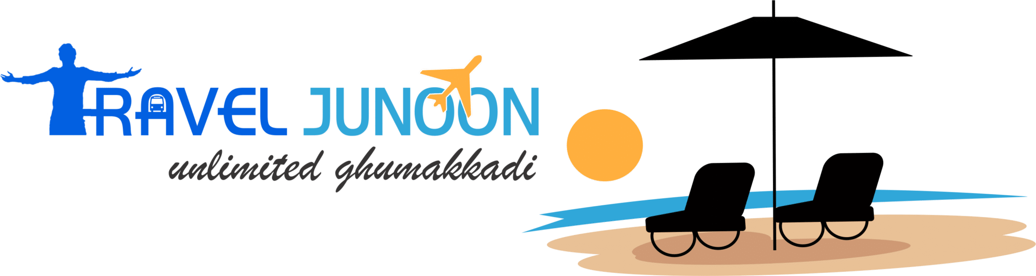 Travel Junoon - Hindi Travel Blog Website