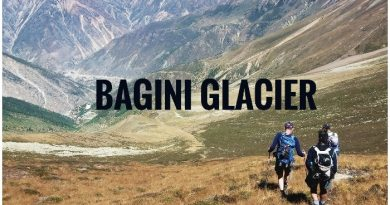 Bagini Glacier Trek, Changbang Base Camp Trek, bagini glacier map, bagini glacier trek difficulty level, bagini glacier trek photo, bagini glacier images