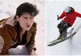 Solang Valley, How to Do Skiing, How to Travel Manali, How to Travel Solang Valley, Manali Travel Blog, Manali Travel Experience, Skiing in Manali, Solang Valley Travel Blog, Solang Valley Travel Tips, Solang Vallery Parachute Activity