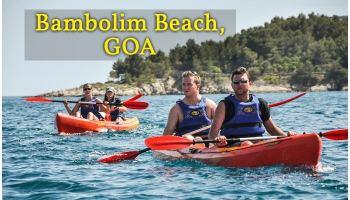 Bambolim Beach Goa, How to Travel in Bambolim Beach, Bambolim Beach Travel Destination, where to travel in Bambolim Beach, Bambolim Beach best time to visit
