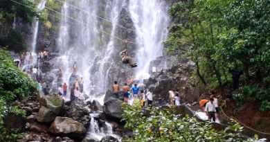 Monsoon Travel in India, Best Monsoon Destinations in India, Amboli Hill Station in Maharastra, मानसून में कहां घूमें, मानसून में घूमने की जगहें