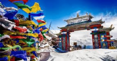 Honeymoon in Tawang: Before going here, know some special things about this city