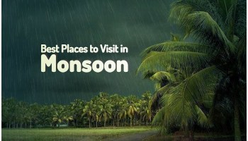 Monsoon Travel in India, Best Places to visit in North India during Monsoon, Best Places to visit in India in Monsoon, Monsoon Travel in India, Offbeat Monsoon destinations in India