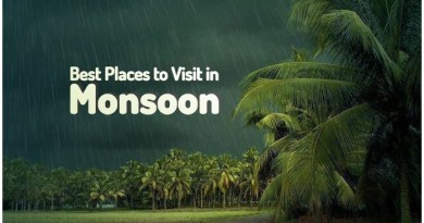 Monsoon Travel in India, Best Places to visit in North India duringMonsoon, Best Places to visit in India in Monsoon, Monsoon Travel in India, Offbeat Monsoon destinations in India
