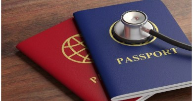 coronavirus - Know what is Health Passport
