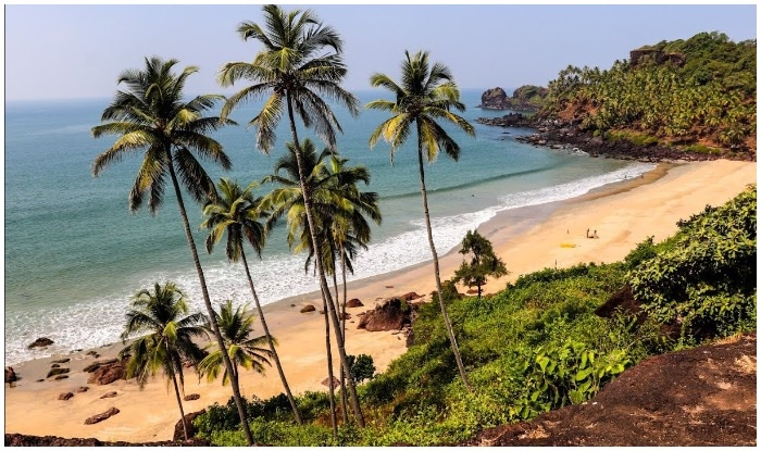Cabo de Rama Beach, Goa Beaches, Beaches in Goa, Goa Best Beaches, Goa Travel Guide