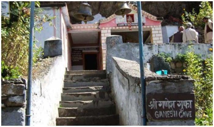 Ganesh cave
