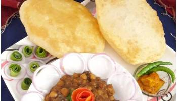 Best 11 places in Delhi for Chole Bhature