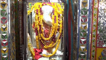 Udaipur Bohra Ganesh temple where God gives money to devotees