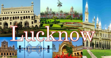 Lucknow Travel Guide, Historical Places in Lucknow, Where to Travel in LUcknow, Lucknow Tour, Lucknow mein Kahan Ghumen