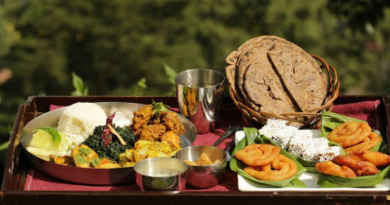 Uttarakhand Local Food Best 5 Garhwali and Kumaoni Dishes