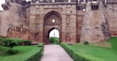 6 must visit tour places in Jaunpur