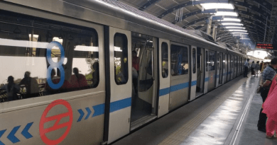 Delhi Metro rules - Time, masks, stations shut at containment zones