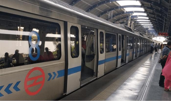 Delhi Metro trilokpuri-and-mayur-vihar-corridor-will-be-ready-soon
