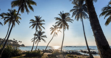Vasco da Gama located in Goa is the perfect place to visit