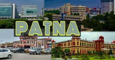 know Patna's famous tourist places