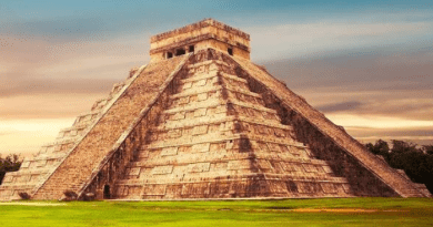 Chichen Itza | Description, Buildings, History, & Facts