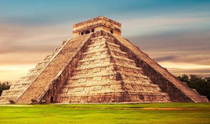 Chichen Itza | Description, Buildings, History, & Facts