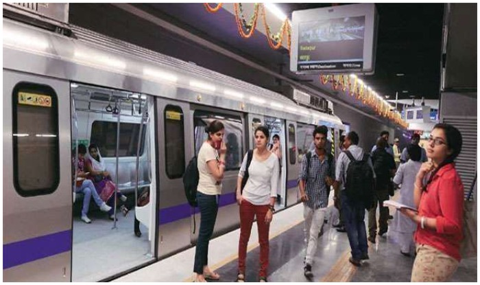 Delhi Metro is going to start from 7th September with new rules