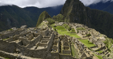 tourist Place machu picchu reopens for just 1 tourist know wha is the reason