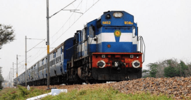 Indian Railway Updates 200 special train for upcomig festival season