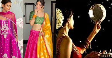 karwachauth vrat do not wear these five colurs clothes on the day of karva chauth fast