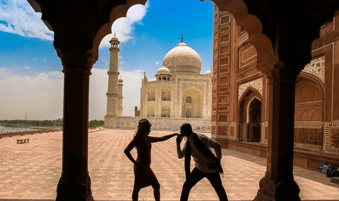 Honeymoon in agra, Get full information from here