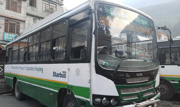 Hrtc bus services start from himachal to delhi 21 routes restored see full list here