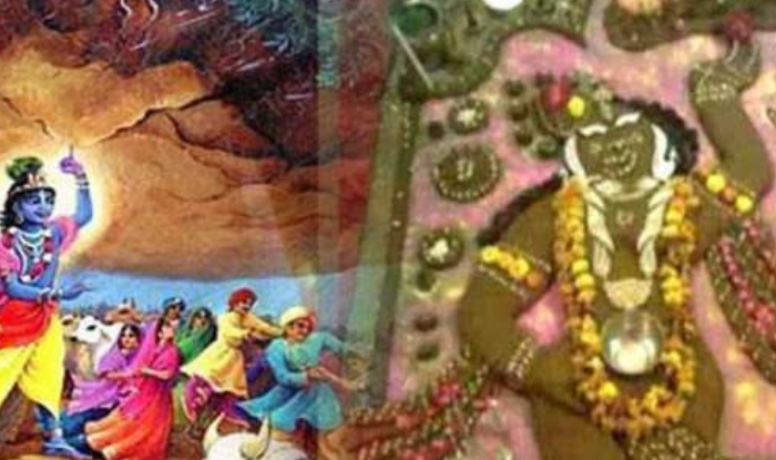 Get information from here about the auspicious time of Govardhan Puja