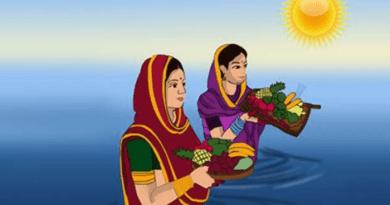 Chhath Puja sandhya arghya reason and benefits