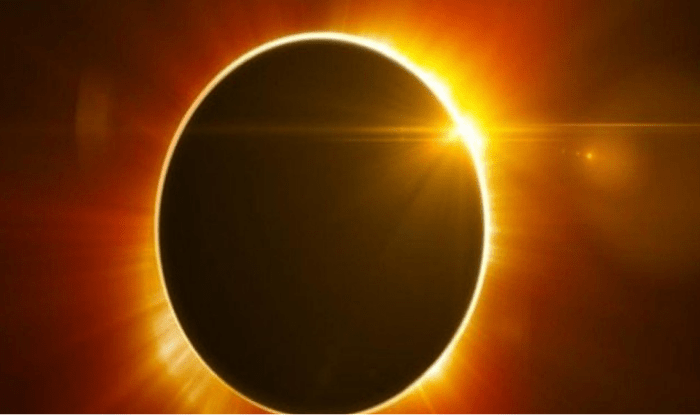 Surya Grahan: Know which day is going to be the last solar eclipse of the year 2020