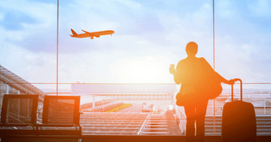 Luggage lost during air travel, so take care of these things