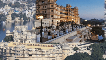 Know some interesting facts about Fateh Prakash Palace