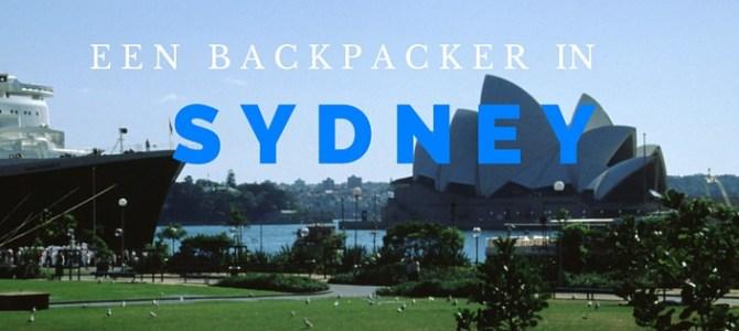 Hoe vindt een backpacker werk in Sydney