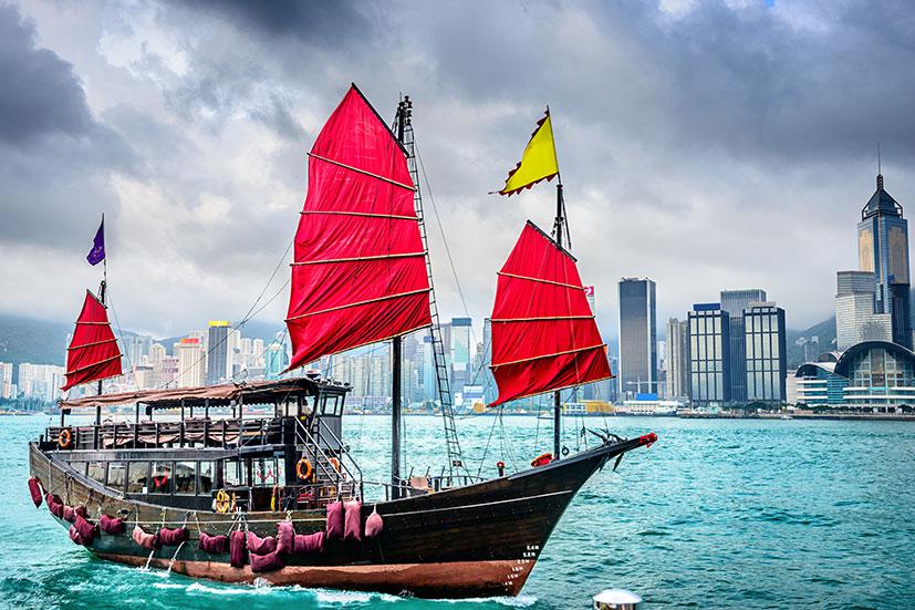 China Hong Kong Macao ghid de calatorie
