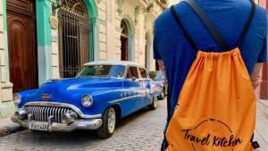 Po stopách Hemingwaye až do La Havany