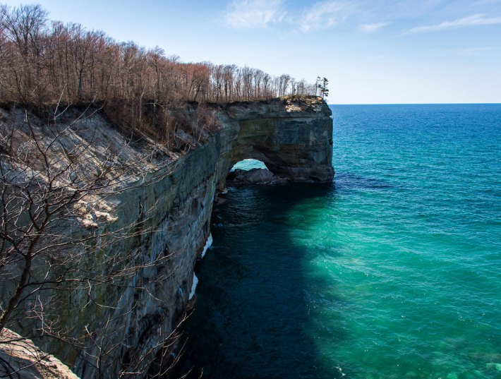 Backpacking Pictured Rocks – A Guide to Planning and Hiking
